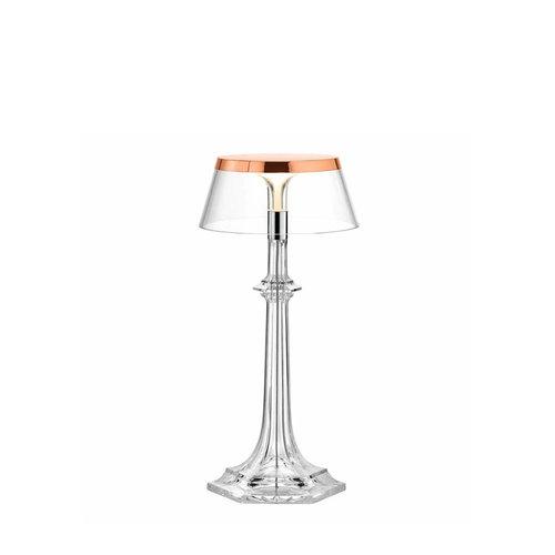Flos Bon Jour Versailles Small tafellamp. Koper