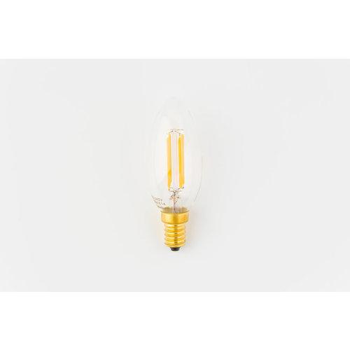 Vintage LedLight Vintage LedLight 0010 kaarslamp
