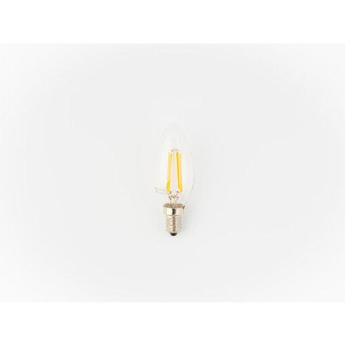 Vintage LedLight Vintage LedLight 0011 kaarslamp
