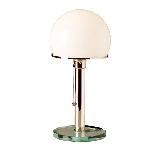 Technolumen Wagenfeld WG 25 GL tafellamp