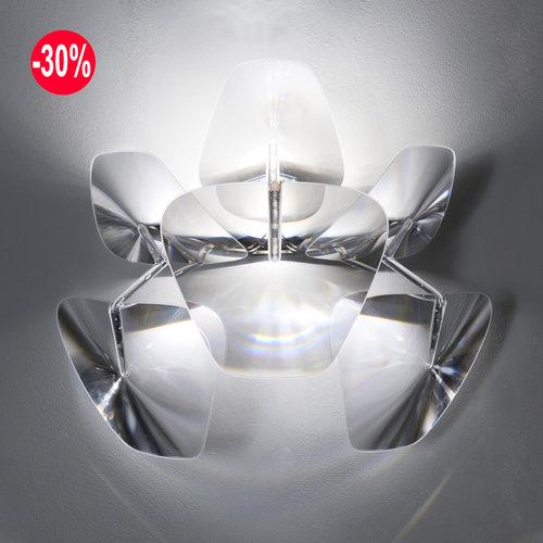 Luceplan Hope D66/3 wandlamp