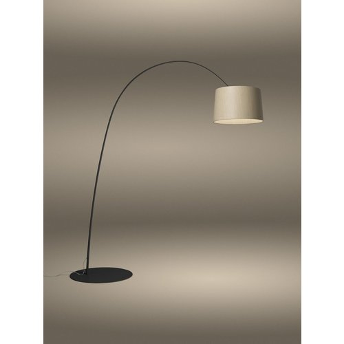 Foscarini Twiggy Wood vloerlamp