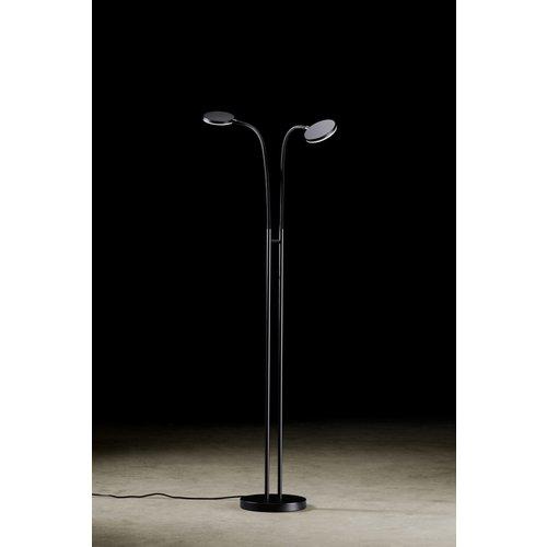 Holtkötter verlichting Flex Twin vloerlamp