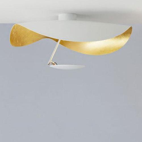 Catellani & Smith Lederam Manta CWS1  wand/plafond