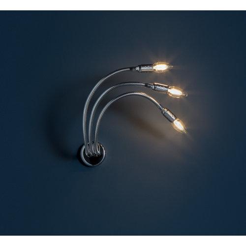 Catellani & Smith Turciù 3 wandlamp
