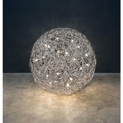 Catellani & Smith Fil de Fer Outdoor vloerlamp
