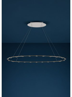 Catellani & Smith 22 Petites Lentilles hanglamp