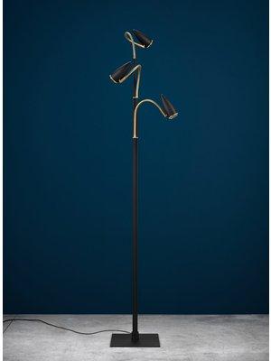 Catellani & Smith CicloItalia Flex F3 vloerlamp