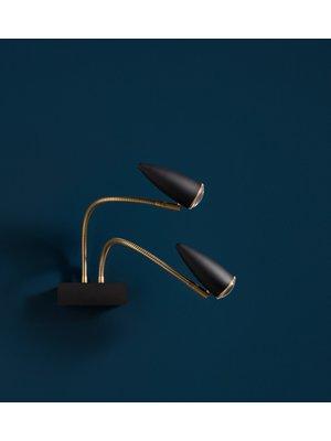 Catellani & Smith CicloItalia Flex W2 wandlamp
