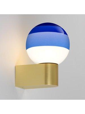 Marset Dipping Light A1-13 wandlamp Messing