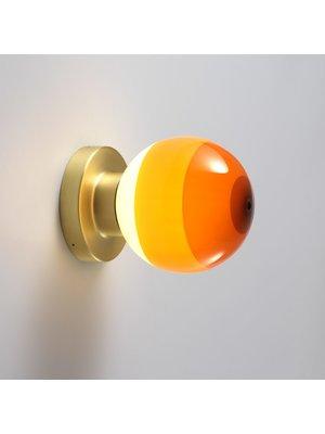 Marset Dipping Light A2-13 Wandlamp Messing