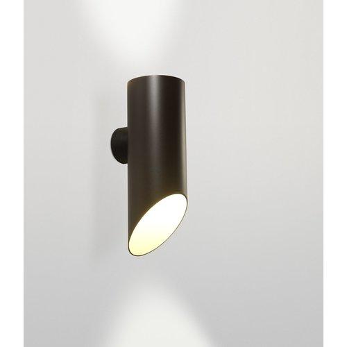 Marset Elipse A wandlamp buiten