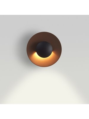 Marset Ginger 42 C IP65 wand buitenlamp