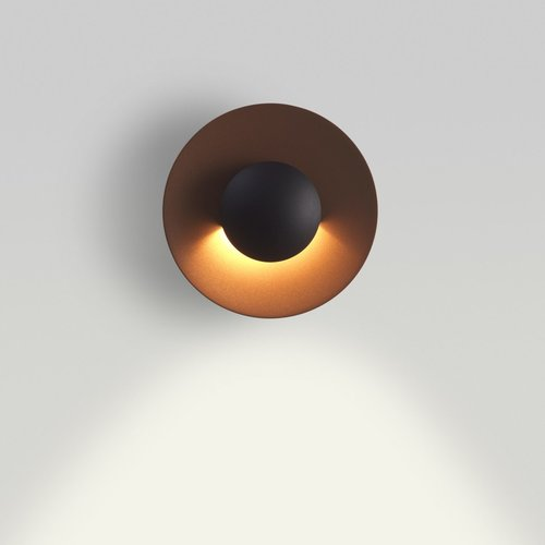Marset Ginger 60 C IP65 wand buitenlamp