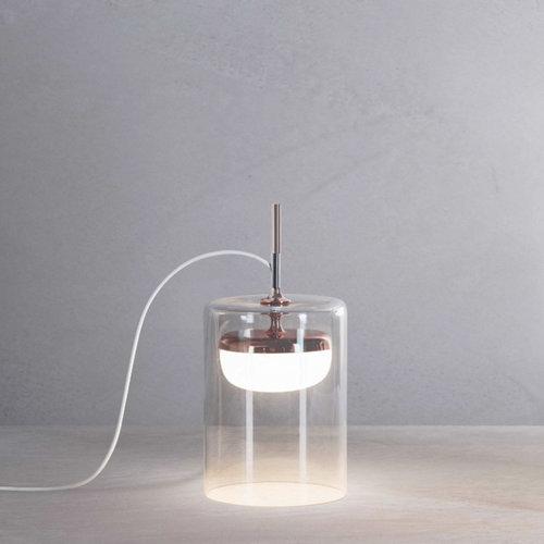 Prandina Diver T1 tafellamp