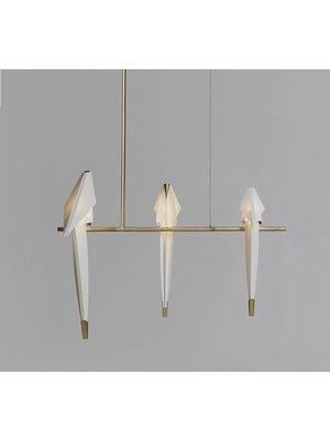 Moooi Perch Light Branch Small