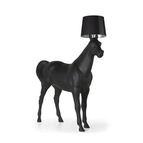Moooi Horse Lamp vloerlamp