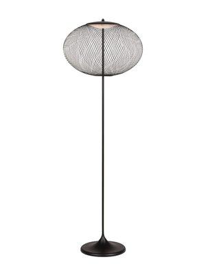 Moooi NR2 vloerlamp