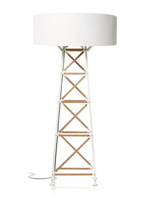 Moooi Construction Lamp Floor Large vloerlamp