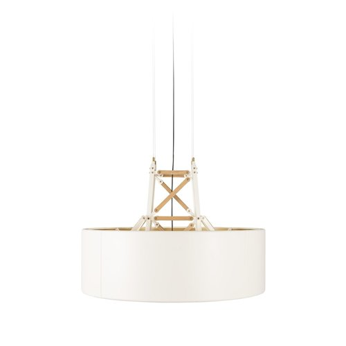 Moooi Construction Lamp Suspended Medium hanglamp