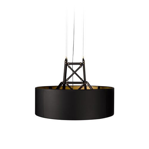 Moooi Construction Lamp Suspended Large hanglamp