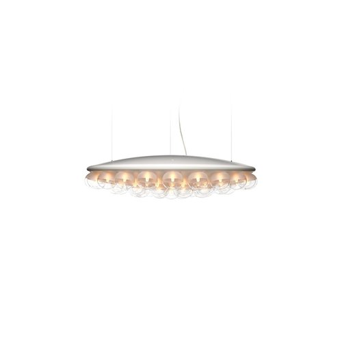 Moooi Prop Light Suspended Round Light hanglamp