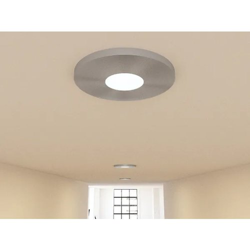 Ferrolight Dime Rond plafondlamp