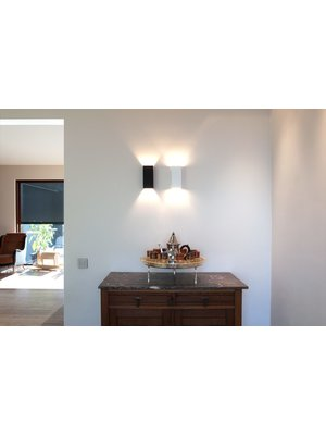 TossB design verlichting Brick LED wandlamp