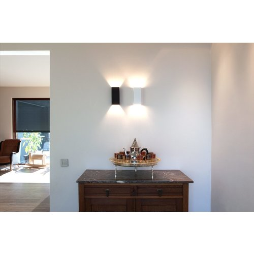 TossB Brick LED wandlamp
