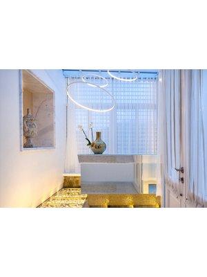 TossB design verlichting Hoola 100 dimmable hanglamp