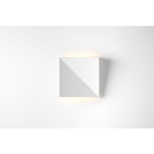 Modular Dent Small wandlamp
