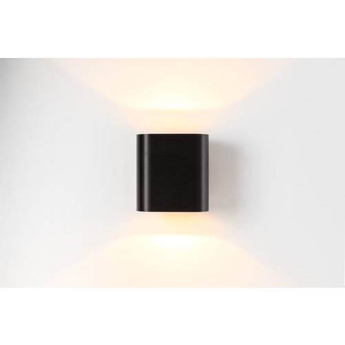 Modular Duell wandlamp