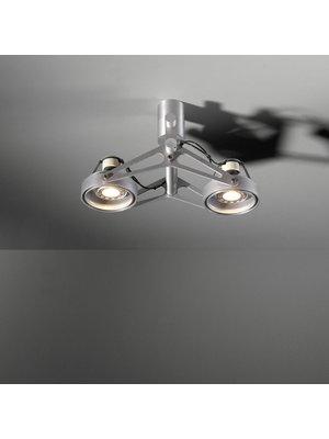 Modular Nomad 2x GU10 plafondlamp