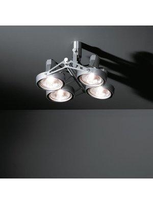 Modular Nomad 4x GU10 plafondlamp