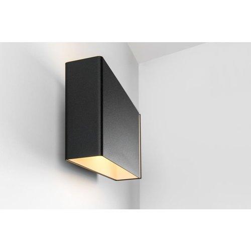 Modular Split large wandlamp