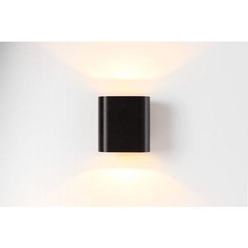 Modular Duell Wall IP44 wandlamp