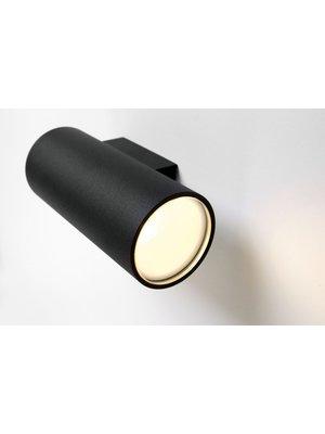 Modular Nude Wall IP55 1x Led outdoor wandlamp