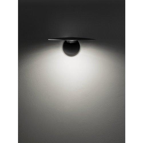 Lodes Puzzle Round wandlamp