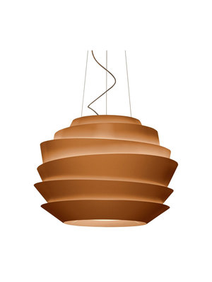Foscarini Le Soleil Led hanglamp BUITENKANS