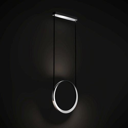 Quasar Moonlight Single 40 hanglamp