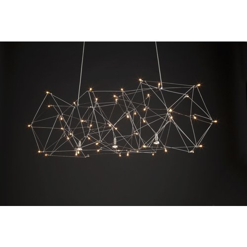 Quasar Universe 80 led hanglamp