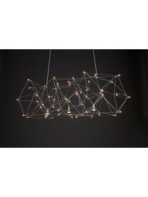 Quasar Universe 180 led hanglamp