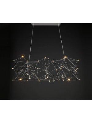 Quasar Universe 200 led hanglamp