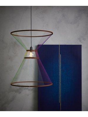 Hollands Licht Rhythm of Light hanglamp