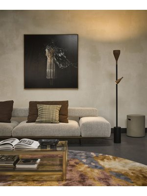 Hollands Licht Timber Floor vloerlamp