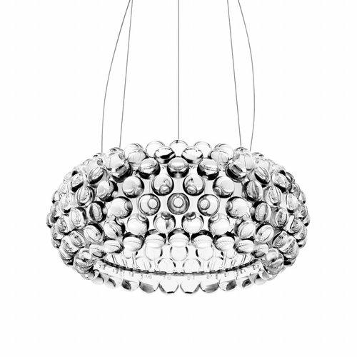 Foscarini Caboche Plus Media Led hanglamp  SHOWROOMMODEL