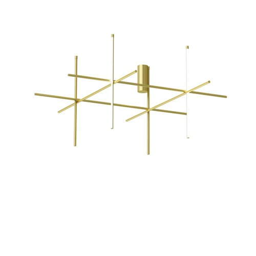 Flos Coordinates C4 plafondlamp