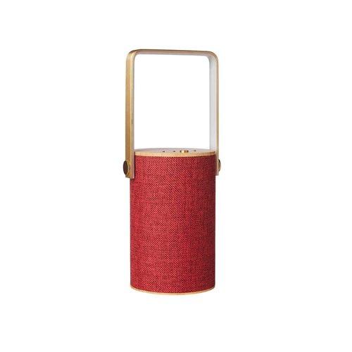 LOOM Design Silo 1 speaker/tafellamp