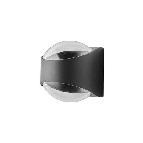 LOOM Design Saga wandlamp