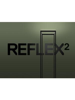 Serien Reflex² vloerlamp. M
